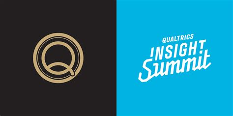 Qualtrics Logo Collection On Scad Portfolios