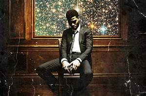 """The Making of Kid Cudi's """"Man on the Moon II: The Legend ..."""