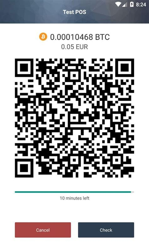 Bitcoin Pos by Bitcoin Pos Android Apps On Play