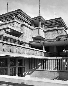 Frank Lloyd Wright Gebäude : frank lloyd wright 39 s midway gardens 1914 demolished in 1923 chicago interesting ~ Buech-reservation.com Haus und Dekorationen