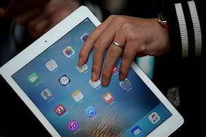 Apple iPad Pro 2 Release Date Rumors: Manufacturer ...