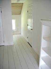 should i paint my floors white string scissors