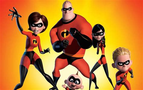 The Incredibles 2 Release Date, Trailer, Cast, Plot And