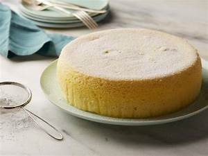 Japanese Cheesecake Recipe Food Network Kitchen Food