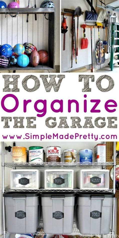 72 Best Organize My Basementstorage Room Images On
