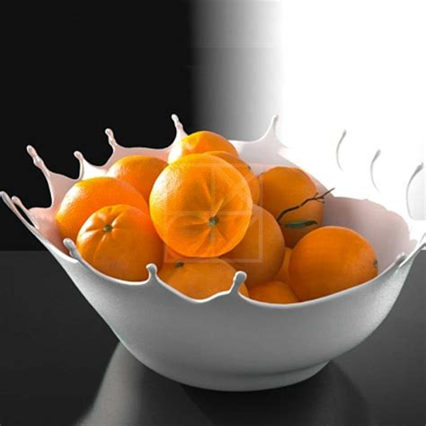 corbeille a fruit design corbeille design dropp blanc menu