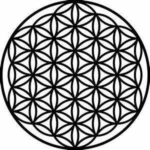 Flower Of Life Symbol | Wallpapers Background