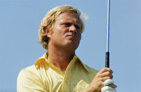 Jack Nicklaus Wins: All His Tournament Victories