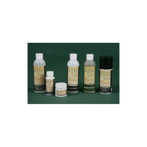 kit réparation cuir canapé achat kit réparation recoloration pour cuir ameublement