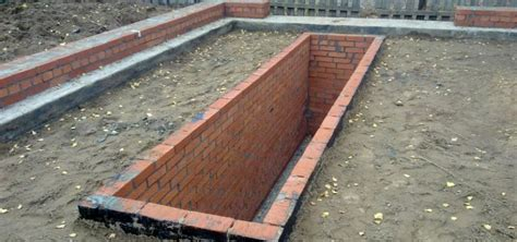 how to make a garage how to build a garage foundation and make it d proof