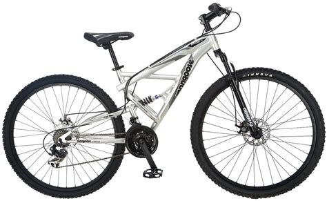 Top 10 Best Mountain Bikes In 2017 Reviews