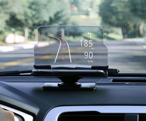 smartphone heads up display system in 2019 stuff to buy up display smartphone best