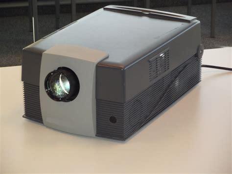LCD projector Wikipedia