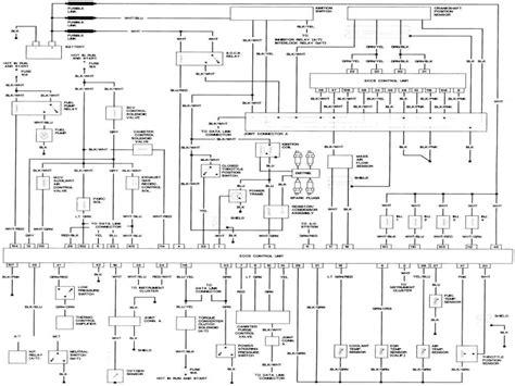 Nissan Truck Starter Wiring Diagrams Forums