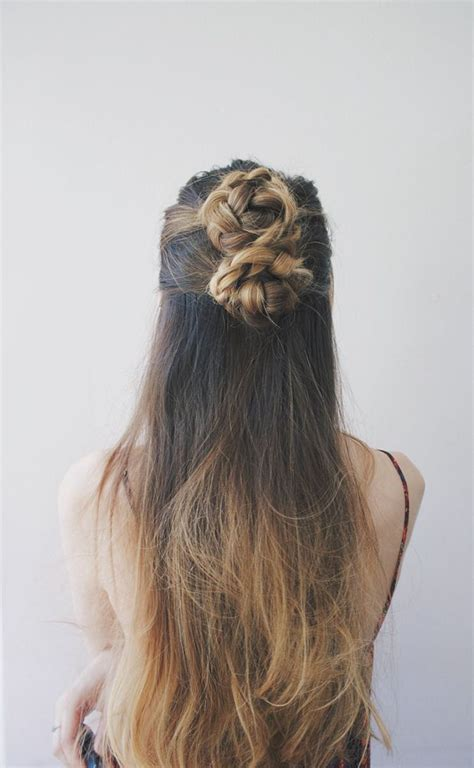 braiding styles for hair best hairstyles for 2017 2018 braided bun by 1815