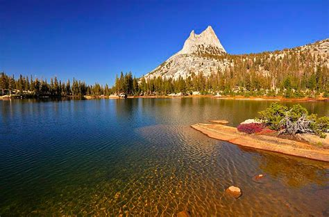 The Most Beautiful Places Yosemite National Park