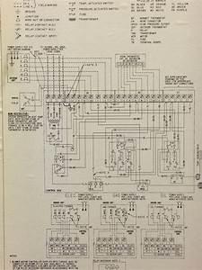 I Am Replacing An Old Mercury Trane Weathertron Baystat