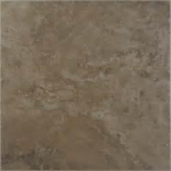 avenzo 13 in x 13 in imperial noce ceramic floor tile lowe 39 s canada