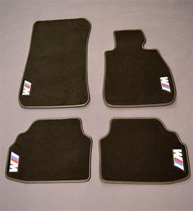 bmw e92 m sport luxury tailored floor mats 17mm deep With bmw m sport floor mats