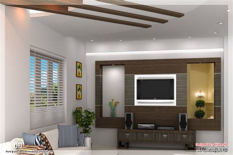 B-home Interior Creations : 2700 Sq.feet Kerala Style Home Plan And Elevation