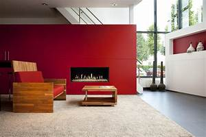 desk fireplace home design ideas shelves amazing wall With enchanting modern gas fireplace for a living room