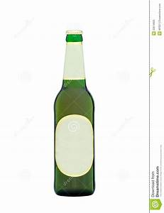 beer bottle with blank labels stock photo image 22674920 With blank beer labels