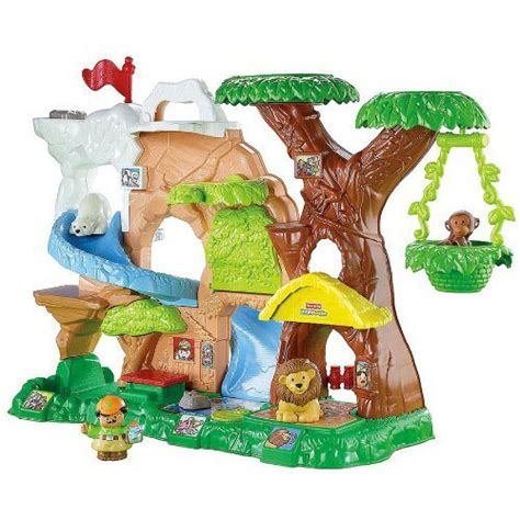 transat fisher price jungle fisher price zoo talkers animal sounds zoo introduces animals to your toddler