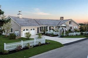 Back In The Neighborhood Maine Home Design