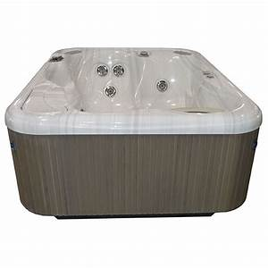 Pre-owned Hot Tubs