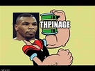 mike tyson Memes & GIFs - Imgflip