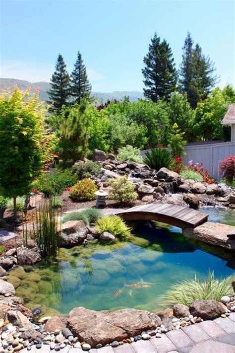 Zen Backyard Ideas by 15 Wonderful Zen Inspired Asian Landscape Ideas