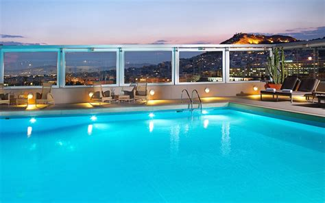 Divani Hotel Athens by Divani Caravel Hotel Review Athens Greece Travel
