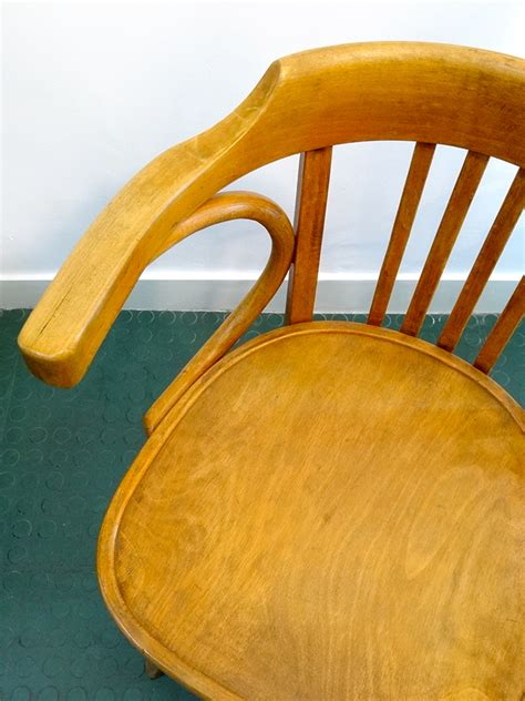 siege baumann fauteuil de bureau n 30 baumann brocnshop