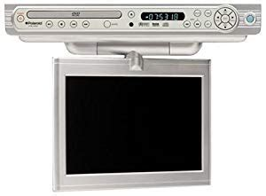 cabinet kitchen tv dvd combo electronics television tv dvd combinations 9525
