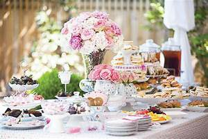 HOUSE OF STEFAN: Perfect High Tea