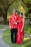 U.S. Surgeon General Vivek Murthy and Dr. Alice Chen ...