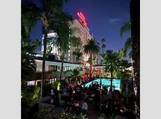 Hollywood Roosevelt Hotels in Hollywood, Los Angeles