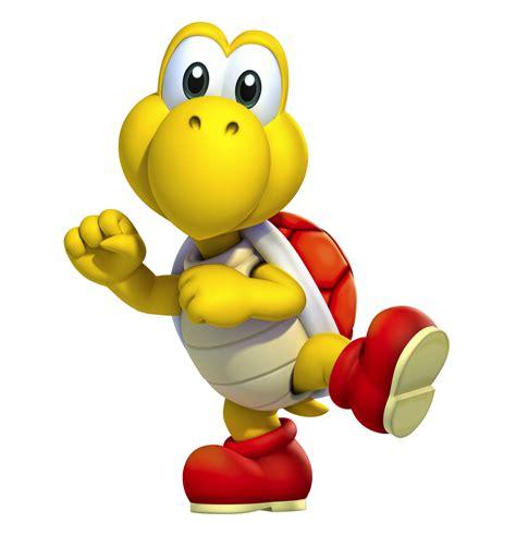 New Super Mario Bros U Art 8