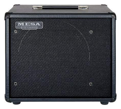 mesa boogie thiele 1x12 90w extension speaker cabinet 8