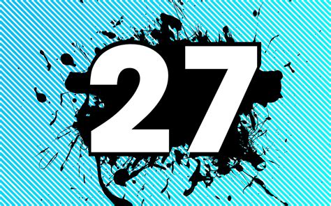 Number 27 In Numerology And It's Meaning