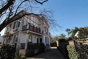 Location Maison Bayonne : marracq maison style basque de 150m immobilier maison en vente ou loc bayonne avec era ~ Nature-et-papiers.com Idées de Décoration