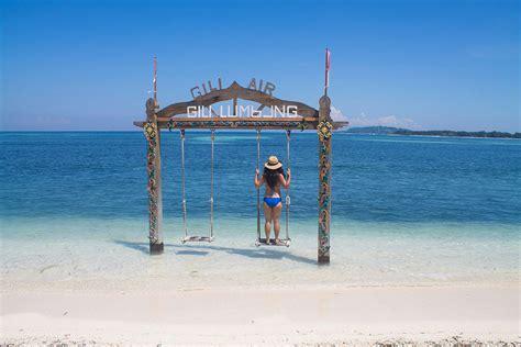 Our Honeymoon In Indonesia Bali Lombok Gili Islands And