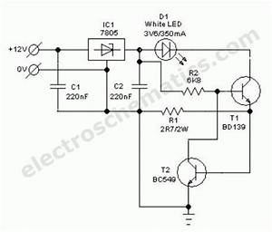what is the circuit diagram of led driver circuits and the With led light simple circuit diagram fully stocked led lighting store