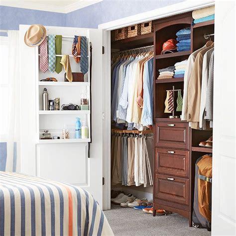 customize   allen roth closet organization system