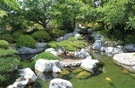 Garten Mit Teich by Wonderful Garden Pond Ideas With Koi Fish Amaza Design