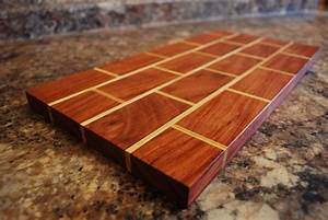 Hand Crafted Custom Cutting Boards by Larue Woodworking