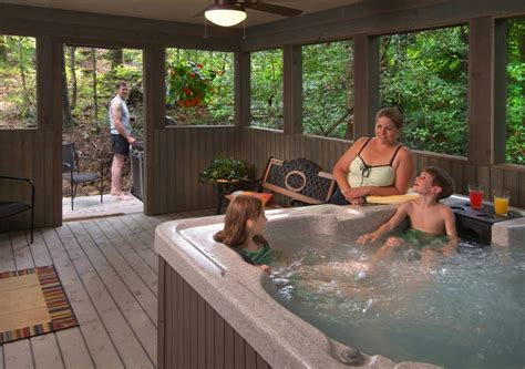 cabins in wv with tub why southern wv is the best place for your family reunion