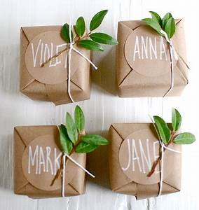 Creative Christmas Wrapping Ideas