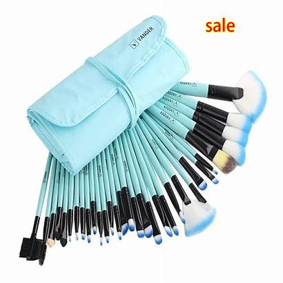 Makeup Brushes Professional Bag Tools 32pcs Brush