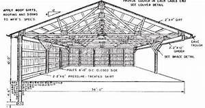 Pole Barn Parts